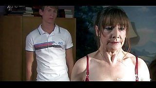 Pauline McLynn Shameless-UK S08E03 2011