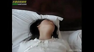 Chinese couple sex video 2