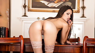 Chelsea French in Milf In Action Scene