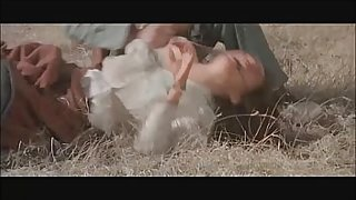 Forced sex scenes from regular movies Western special 1