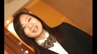 Japanese obedient girl. Amateur11