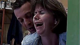 Nelly Preston French mature milf Fist-Fucking 8