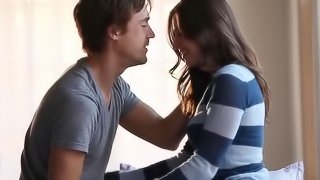 Brooke Duvall Having Hot Erotic Sex with He Brother's Best Friend