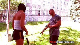 Missy Gold – One Fit MILF