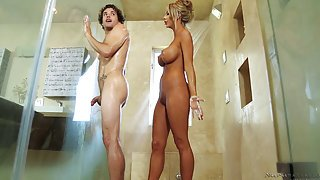 Courtney Taylor Neighbor's Snobby Wife .1080p