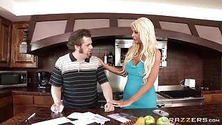 Real Wife Stories: Divorce Me Please. Courtney Taylor, Clover, Danny D